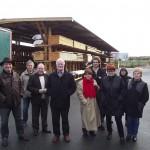 Gaillac : Une crèche éco-responsable et modulaire se monte à la Rose des vents