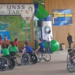Le Garric : Journee internationale du handicap