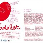 Saint-Paul-Cap-de-Joux : Nadalet 2012, Spectacle de Noël en français et en occitan