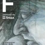 Rabastens : Exposition de peintures de fina.k
