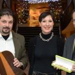 Tarn : Prix départemental des métiers d'art 2012