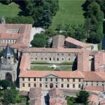 Visite commentée de l'Abbaye-école de Sorèze