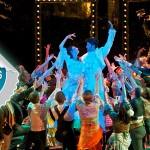 Graulhet : La Belle de Cadix, opérette avec la Compagnie Opéra éclaté / Concours DTT