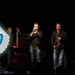 Saint Sulpice : Tonton Salut Jazz Unit en concert à la salle René Cassin / Concours DTT