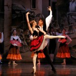 Castres : Don Quichotte au Théâtre municipal