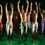 Castres : Elektro Kif, danse avec Blanca Li au Théâtre municipal