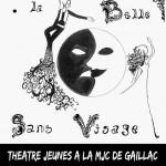 Gaillac : Minuit et la belle sans visage, théâtre à la MJC