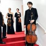 Castres : Quatuor Psophos et Denis Pascal en concert au Théâtre municipal