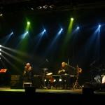Albi : Tambour Quartet