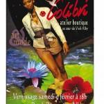 Albi : Vernissage du Colibri !