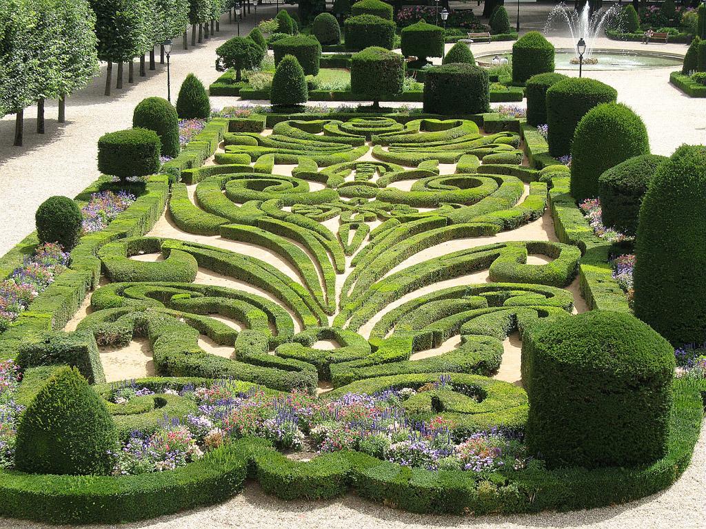 Gaillac cin feuille 2013 histoires de jardins le for Jarden france