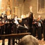 Rabastens : Concert de Chant Choral à La Halle