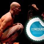 Saint-Juéry : Ivre d'équilibre, spectacle d'arts croisés à découvrir en famille / Concours DTT