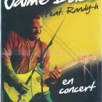 Aiguefonde : Concert blues-rock avec Jaime Dolce