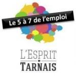 Terssac : Le 5 à 7 de l'emploi de l'Esprit Tarnais
