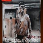 Rabastens : «Le requin, mon frère», Pascal Weiss expose au Cinq