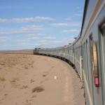 Gaillac : Sur les rails du transsibérien, exposition à la MJC