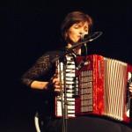 Gaillac : Journée Internationale des Femmes, Nadine Rossello et Didier Dulieux en concert à l'auditorium