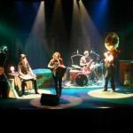 Gaillac : Ni vu ni connu en concert à la MJC