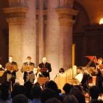 Castres : Orchestre baroque Les Passions en concert