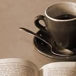 Parisot : Café littéraire à la médiathèque