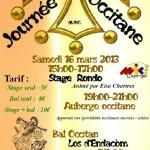 Lagarrigue : 4ème Bal occitan avec Los d'Endacòm