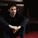 Castres : Adam Laloum, récital de piano au Théâtre municipal