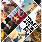 Castres : Trois Jours Trop Courts, 7ème édition du festival de courts métrages d'animation