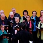 Florentin : Concert de chant par la Chorale l'Acanthe