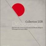 Albi : Collection LGR – Découpages, exposition d'art contemporain aux Moulins Albigeois