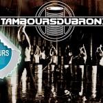Le Garric : Les Tambours du Bronx en concert à Cap'Découverte / Concours DTT