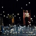 Le Garric : Déluge, jonglerie et magie avec la compagnie Sans Gravité