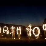 Samedi 23 mars 2013 : Earth hour, 60 minutes pour la planète