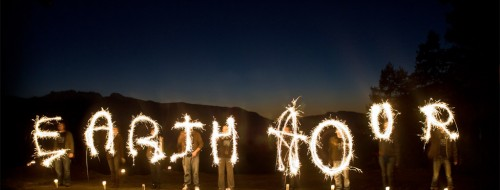 Earth Hour / © WWF