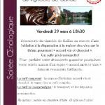 Gaillac : Vin et Chocolat, soirée oenologique à l'Abbaye St Michel
