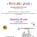 Saint-Paul-Cap-de-Joux : Jeux de société pour tous