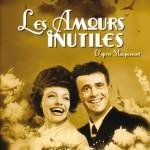 Castres : Les Amours inutiles par la compagnie MaMuse au Théâtre municipal
