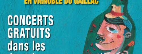 Les Ptits Bouchons 2013, Vignoble en Chanson - Gaillac