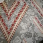 Gaillac : Les tissus, matières et techniques, pause café-pause musée au Musée de l'Abbaye