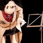 Lisle-sur-Tarn : Motus, spectacle jeune public à la salle des fêtes