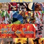 Lisle-sur-Tarn : Lo Carnaval Occitan dels dròlles