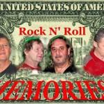 Fréjairolles : Concert rock'n roll avec Memories au Grand Chêne