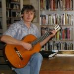 Lisle-sur-Tarn : Philippe Granger, poète chantant O'Centre