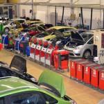 Albi : Portes-ouvertes au Pôle de Formation Automobile