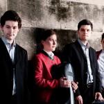 Lavaur : Musique de Chambre et jongle-contact à la Halle aux grains