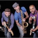Florentin : Concert fusion, reggae, pop, jazz avec Rastarn à la Salle communale