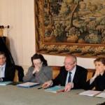 Tarn : L'Etat-major départemental de sécurité se réunit au TGI d'Albi