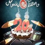 Gaillac : Rock'n Tarn 2013, 20ème édition du tremplin rock à la MJC