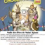 Saint Agnan : 10ème Nuit de la Chouette à la salle des fêtes