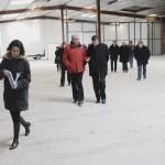 Saint-Juéry : Des locaux neufs pour trois associations caritatives